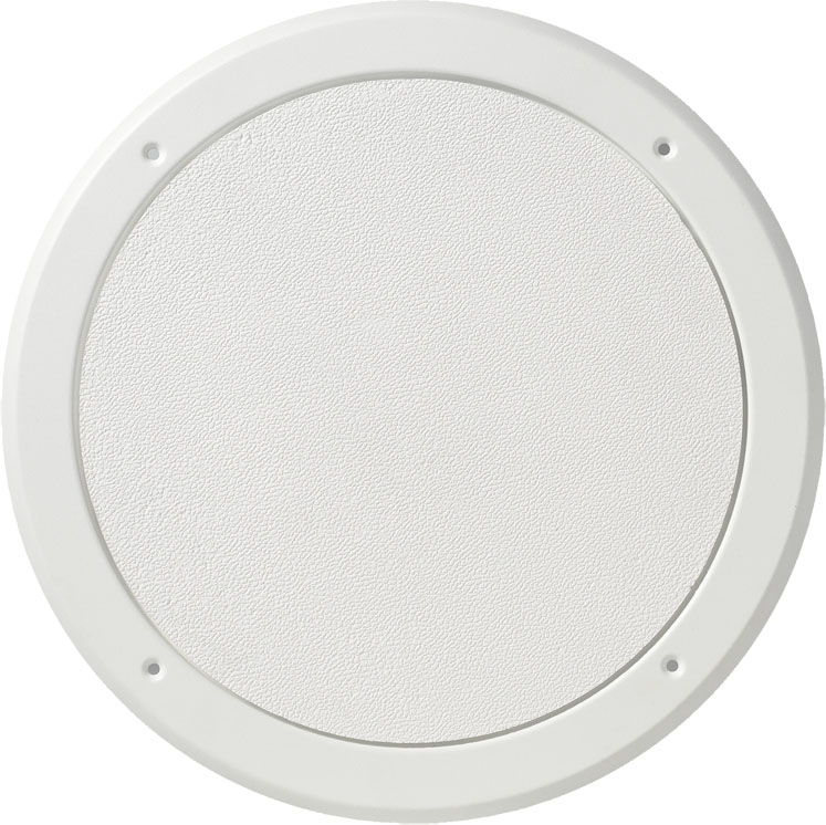 40054_frt - In-Ceiling Planar Speakers