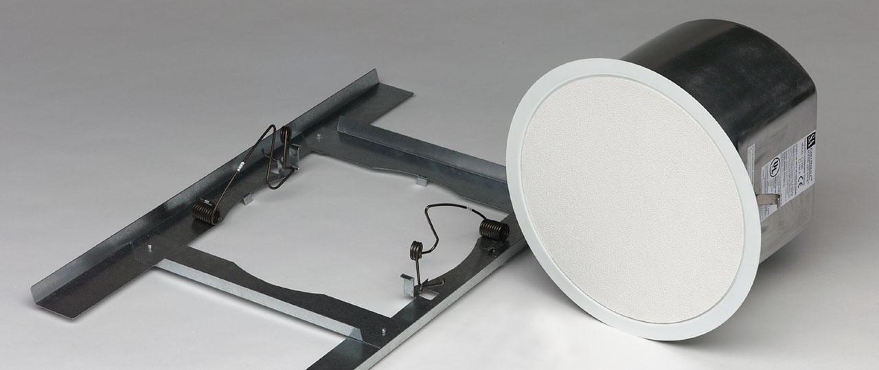 трансформаторная акустика - CT_Installation