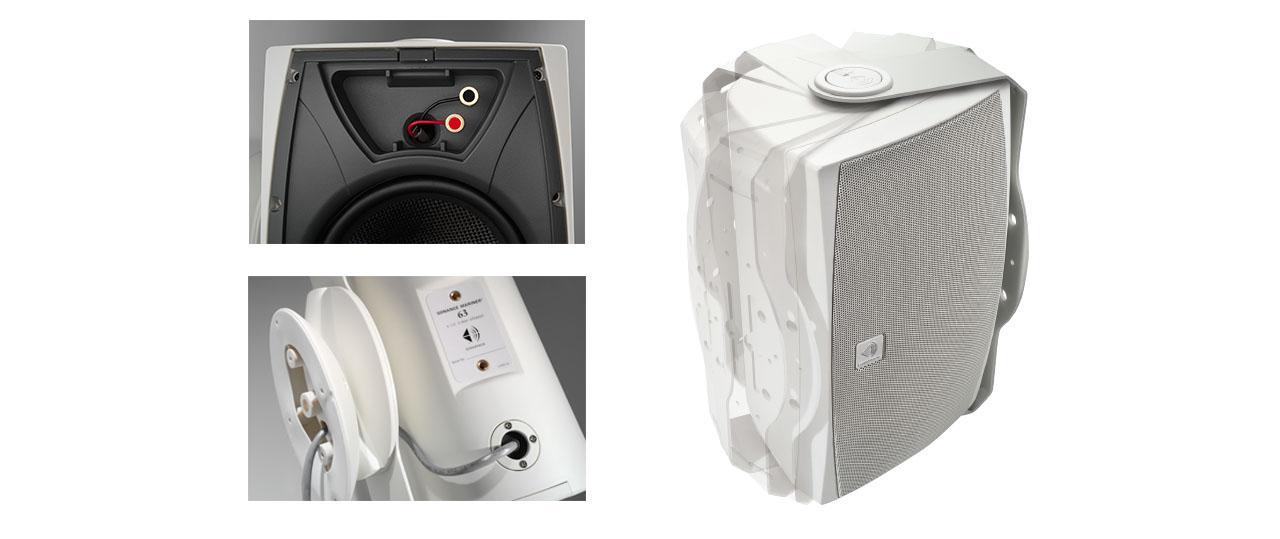 FMS_Installation трансформаторная акустика