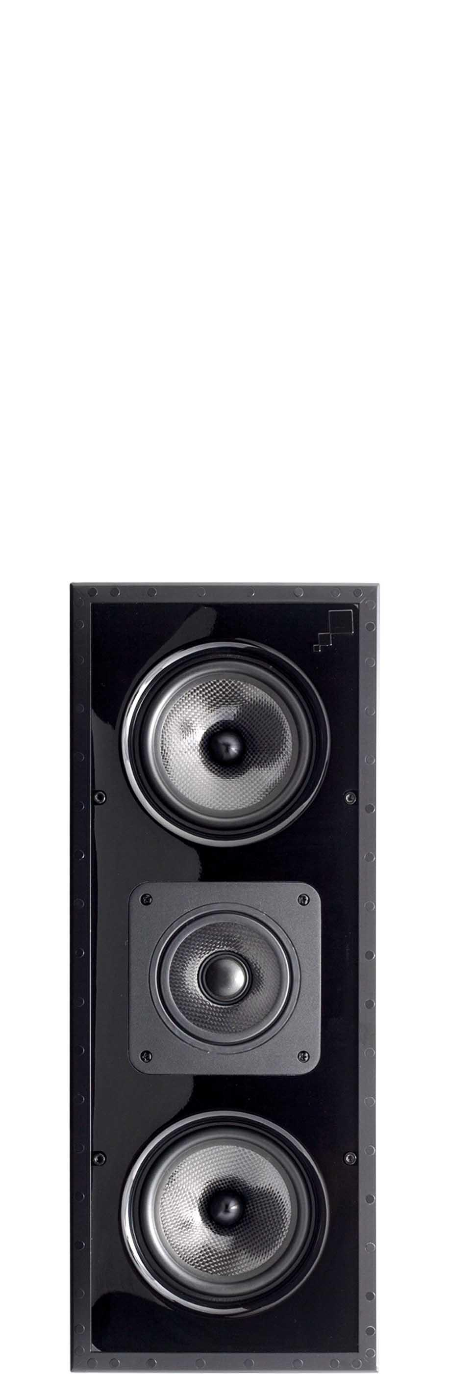 LCR1_120346 - встраиваемые в стены акустические системы