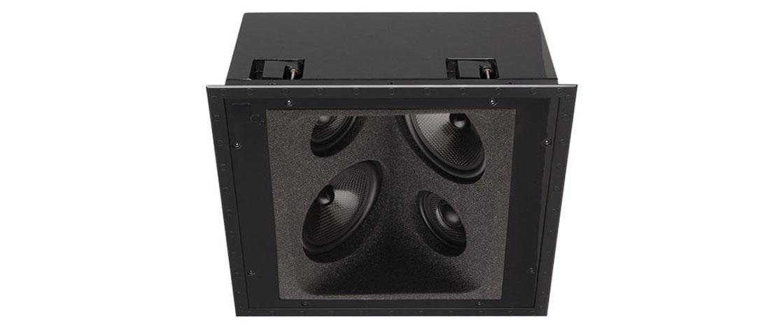 динамики для домашней акустики