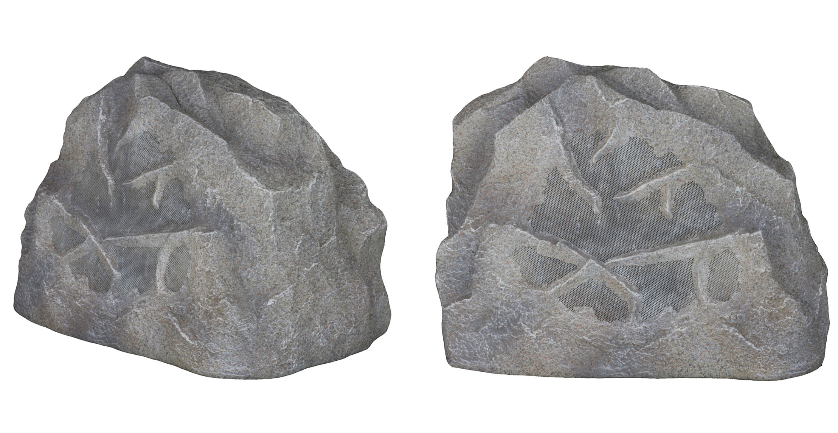 Rocks акустика в виде камня от компании Sonance