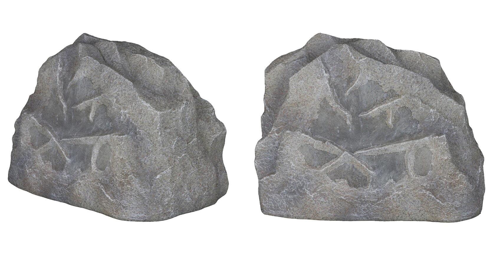 Rocks_Hero - колонки в виде камня