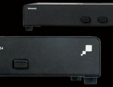 Speaker Selectors