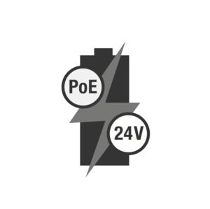 POE система