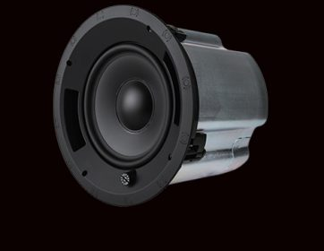 8″ In-Ceiling Woofer
