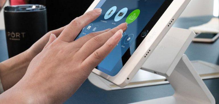 iPad и IPORT: 7 ВАРИАНТОВ ДЛЯ ВАШЕГО БИЗНЕСА