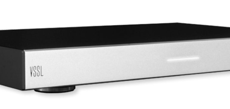 Потоковая музыка в вашем доме с мультирумом A.3 от VSSL
