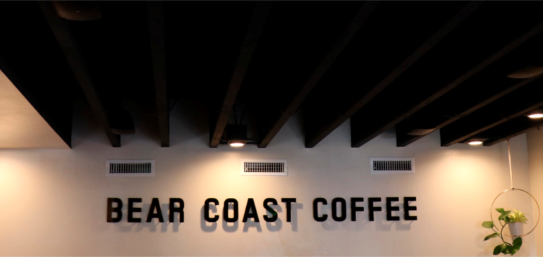 Акустические системы Sonance Professional в Bear Coast Coffee
