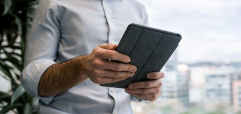 iPad как инструмент для бизнеса