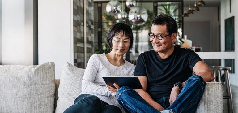iPad® как инструмент управления системой «умный дом»