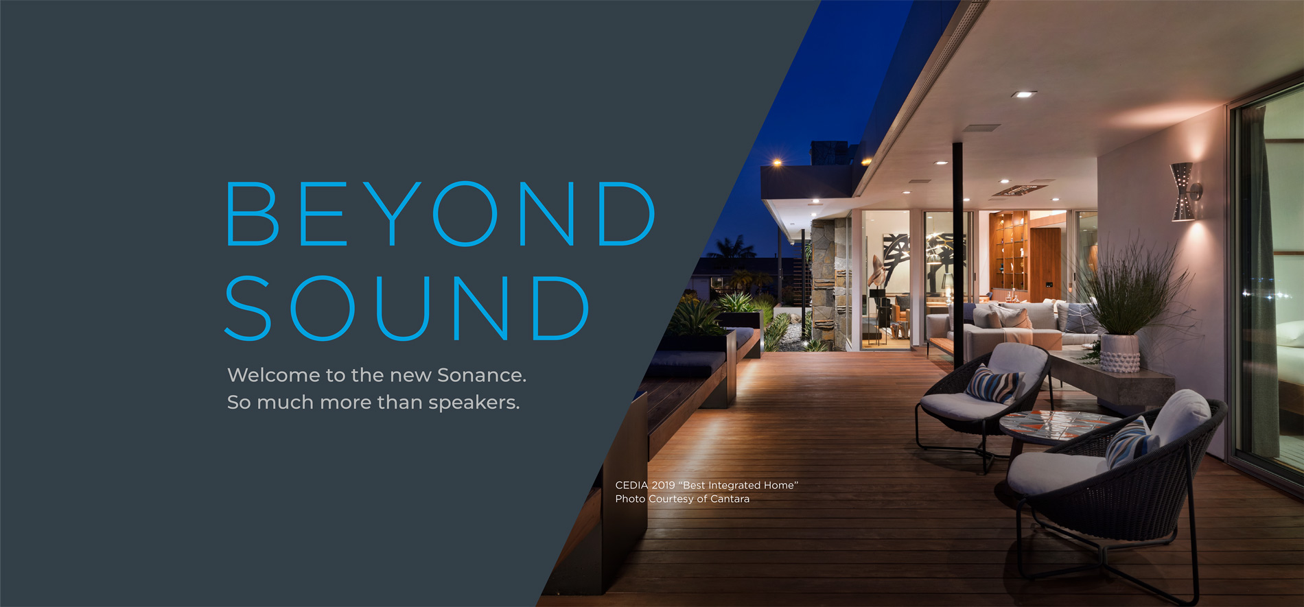 Sonance-BeyondSound-Home