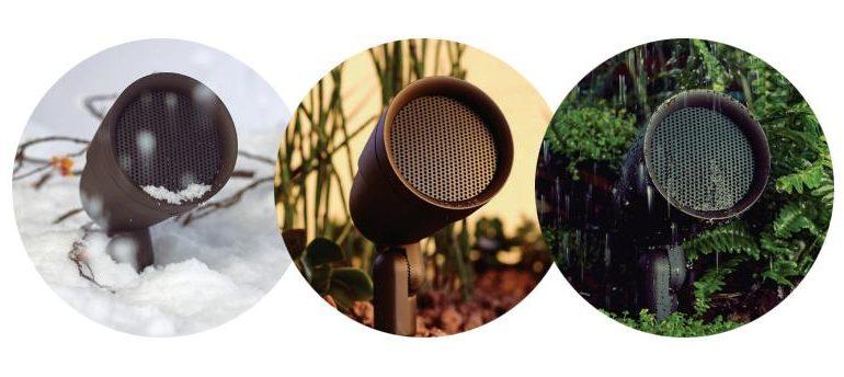 SLS (Sonance Landscape Series) & Garden