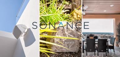 Всепогодная акустика Sonance:  Rocks, Mariners и Extreme