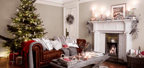 Настраиваем новогоднее настроение на полную громкость!